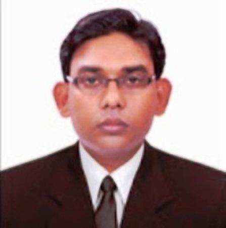 Advocate Yogesh Vidyakar