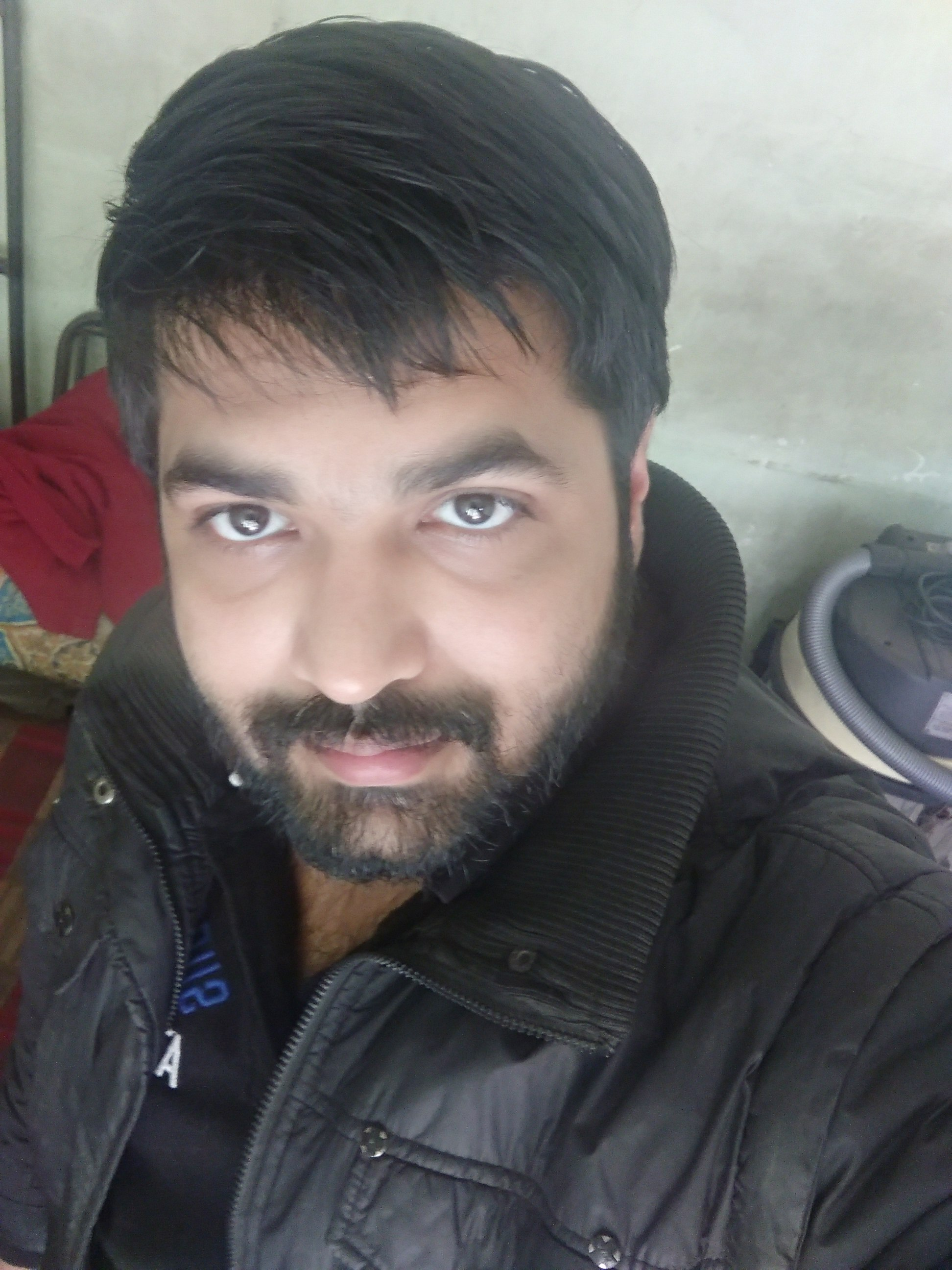 Advocate Abhishek Singh