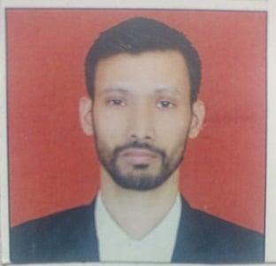 Advocate Salman  Saeed Balbale