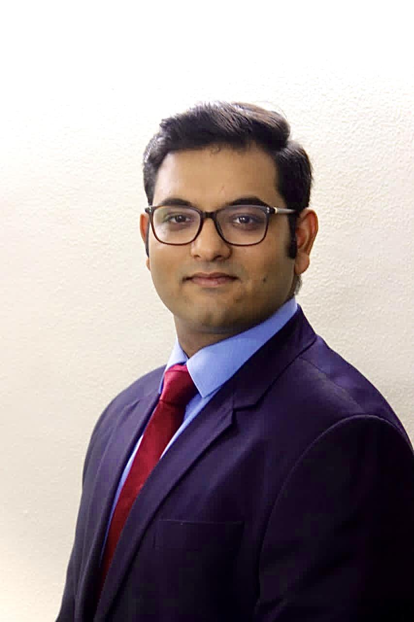 Advocate Ayush Kapur