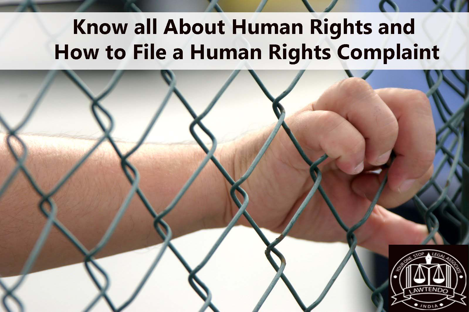 Know All About Human Rights and How to File a Human Rights Complaint