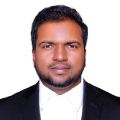 Advocate A. Venkatesh