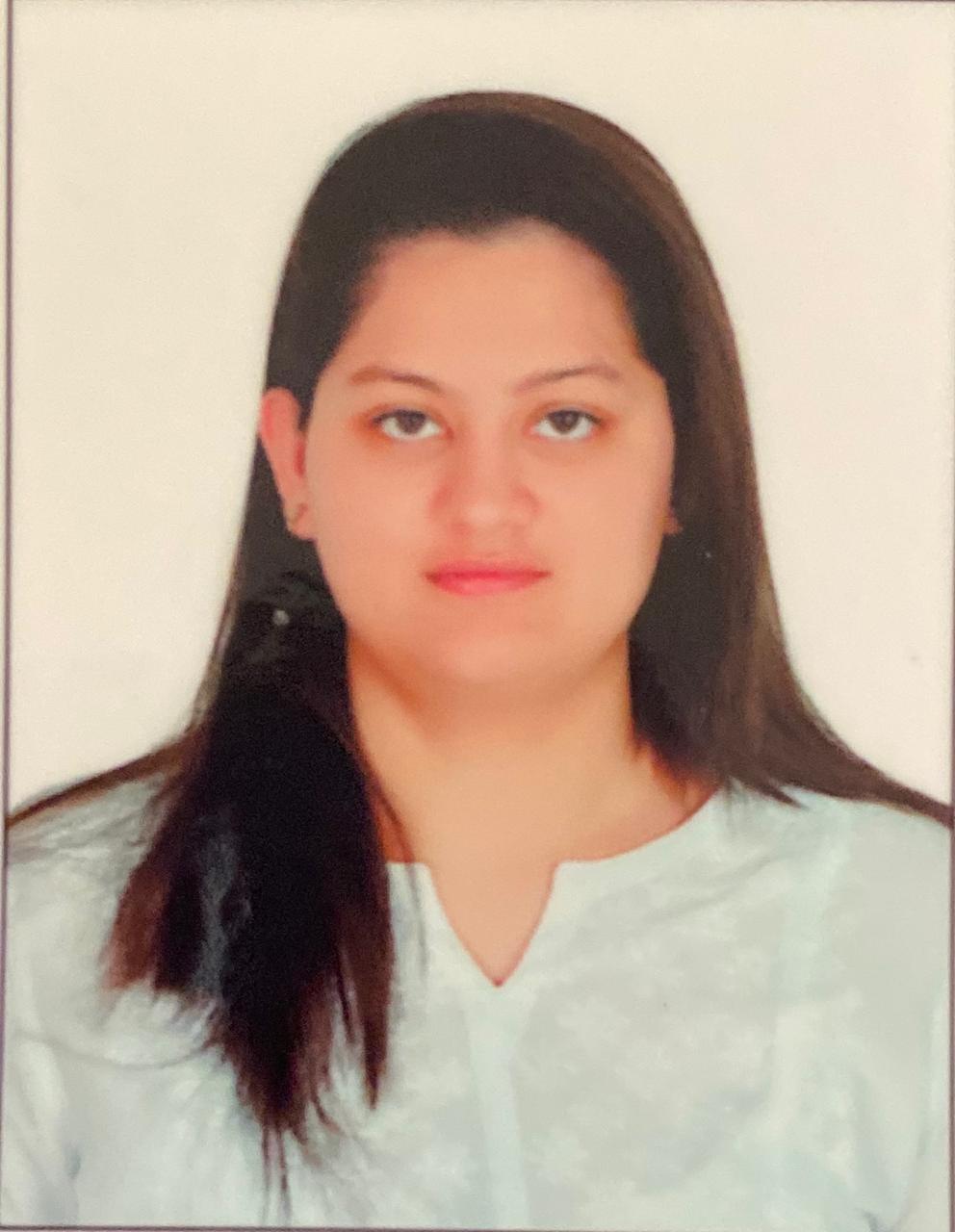 Advocate Divya Rai