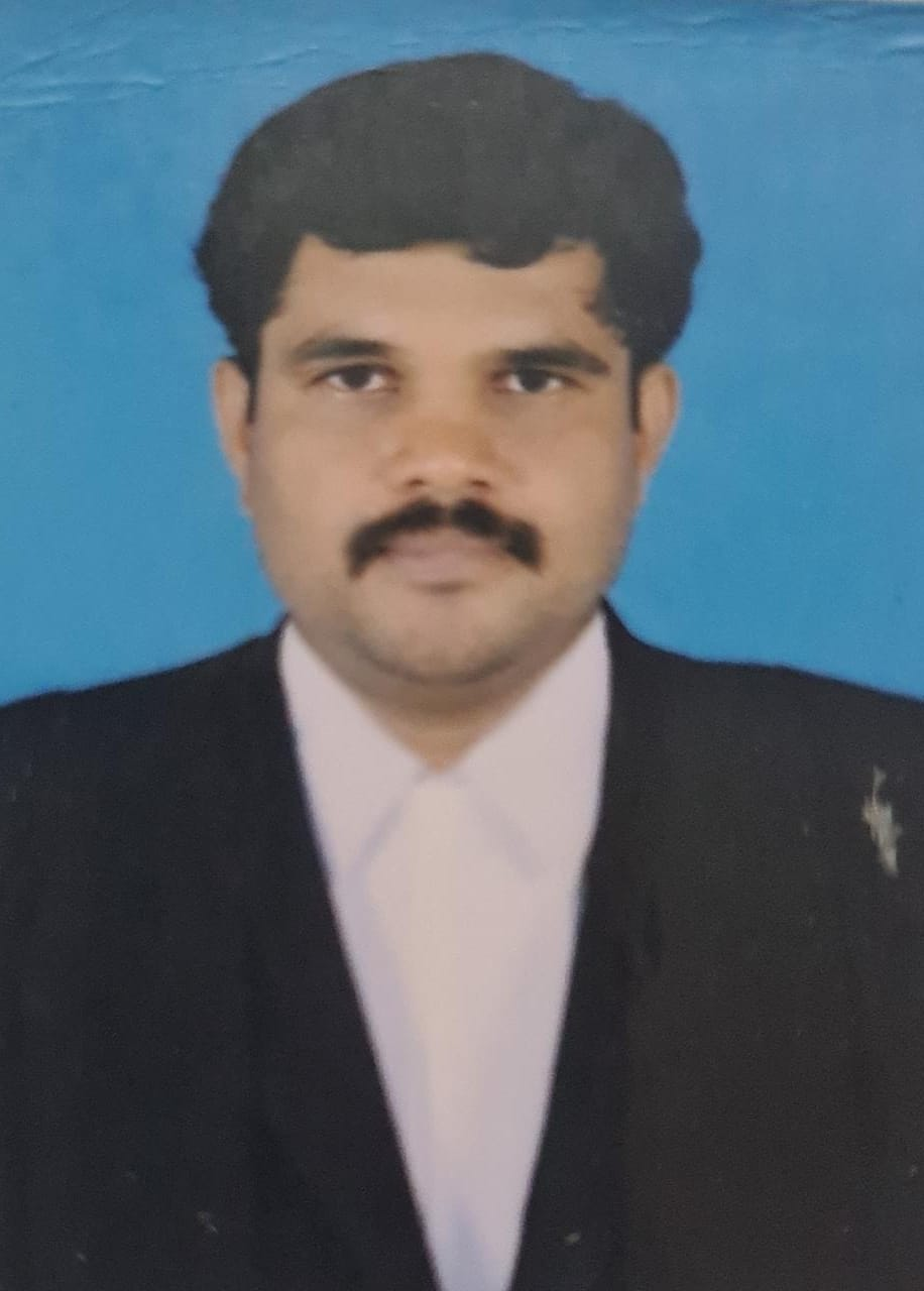 Advocate Raghuraman  Balaji
