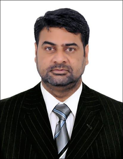 Advocate Sridhar Rao
