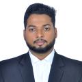 Advocate M Sai Chandra Haas